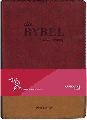 Die bybel 19331953 vertaling buy online in south africa die bybel 19331953 vertaling loading zoom fandeluxe Gallery