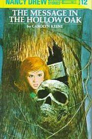 Nancy Drew 12