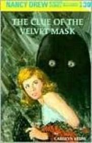 The Clue of the Velvet Mask