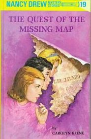 The Quest of the Missing Map