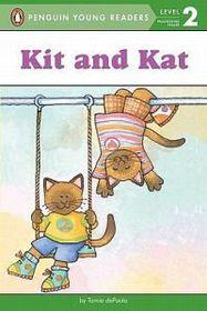 Kit and Kat