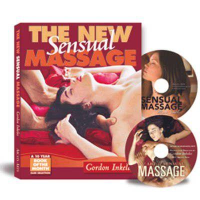 African sensual massage