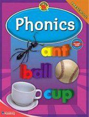 Brighter Child Phonics, Preschool