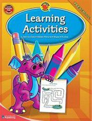 Brighter Child Learning Activities, Preschool