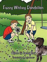 Fuzzy Wishey Dandelion