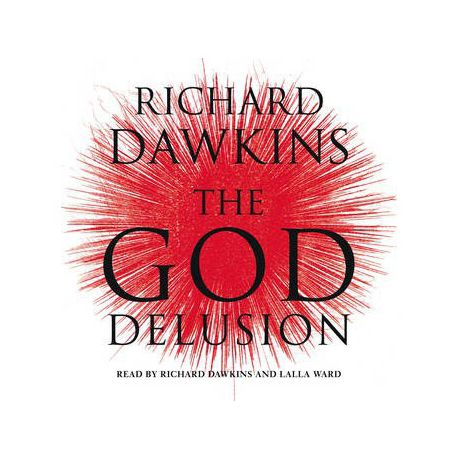 The God Delusion   Buy Online ...