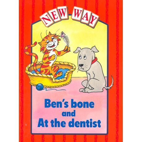 New Way Red Platform: Ben's Bone and At the Dentist