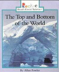 The Top & Bottom of the World