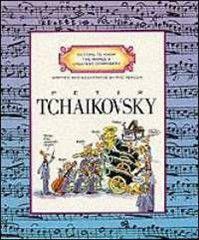 Peter Tchaikovsky