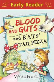 Blood & Guts & Rats Tail Pizza Early Rea