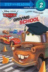 Driving School (Disney/Pixar Cars)