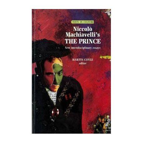 machiavelli the prince human nature