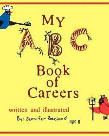 My ABC Book of Careers