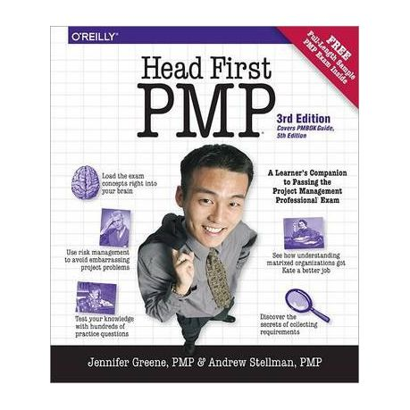 Pmp Book Fifth Edition