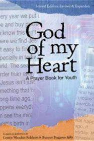 God of My Heart