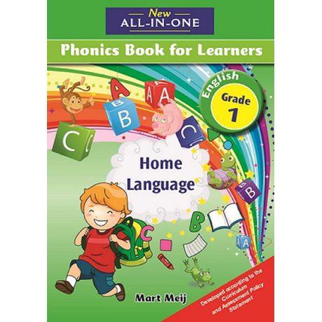 English Book For Grade 1