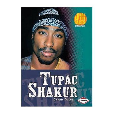 Tupac Shakur Biography Book
