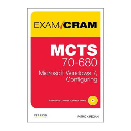 70-680 Microsoft Press Book