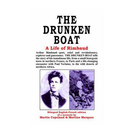 arthur rimbaud the drunken boat