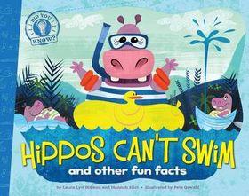 Hippos Cant Swim