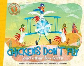 Chickens Dont Fly