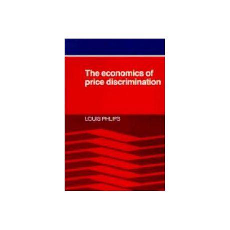 The Economics of Price Discrimination