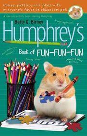 Humphrey's Book of Fun Fun Fun