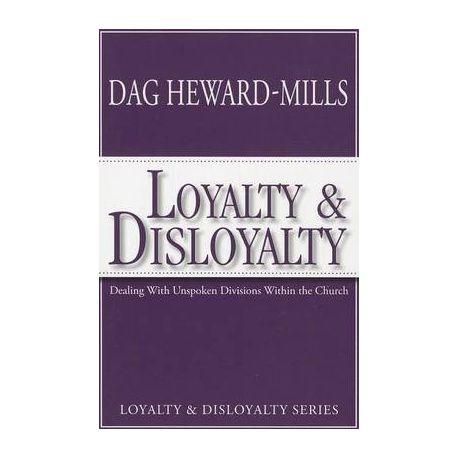 Unspoken Loyalty