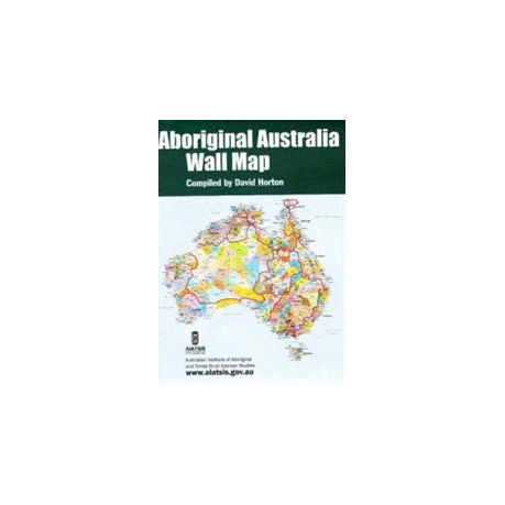 Map Of Australia To Buy.Aboriginal Australia Map Large Folded Buy Online In South Africa