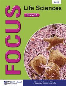 Focus CAPS Life Sciences Grade 10 Learner's Book | Buy Online in