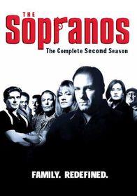 The Sopranos - Season 2 - (DVD)