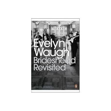Brideshead Revisited By Evelyn Waugh Ebook