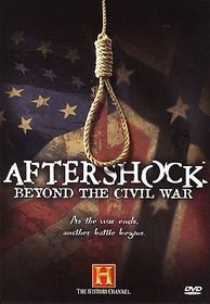 After Shock:Beyond the Civil War - (Region 1 Import DVD)