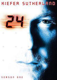24 Season 1 - (Region 1 Import DVD)