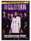 The Closer - Season 2 - (DVD)