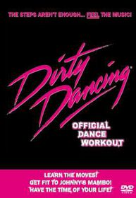 Dirty Dancing Official Dance Workout - (DVD)