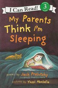 Icr3 My Parents Think I'm Sleeping