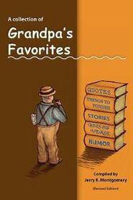 Grandpa's Favorites