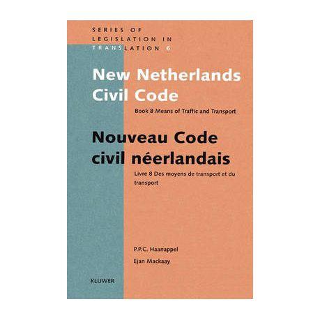Civil Code Book