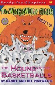 Werewolf Club 04 Meets Hounds