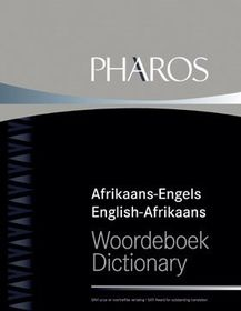 Hat handwoordeboek van die afrikaanse taal buy online in south pharos afrikaans engels engels afrikaanse woordeboek dictionary fandeluxe Choice Image