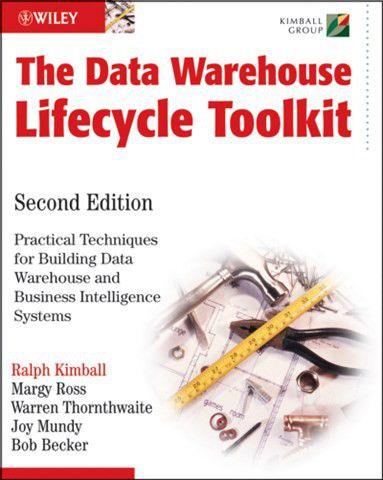 DATA WAREHOUSE TOOL KIT PDF