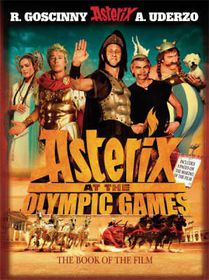 Asterix Olympic Games Film