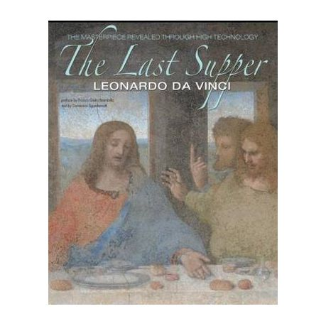 The Last Supper Buy Online In South Africa Takealotcom