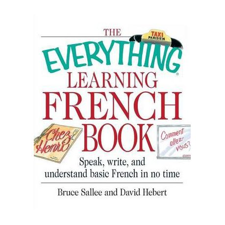 Basic French Book