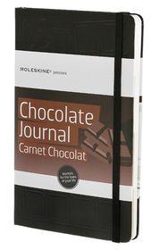 Moleskine Passions Chocolate Journal/Carnet Chocolat