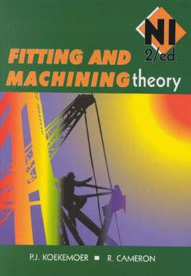 Fitting And Machining Theory N1 Book
