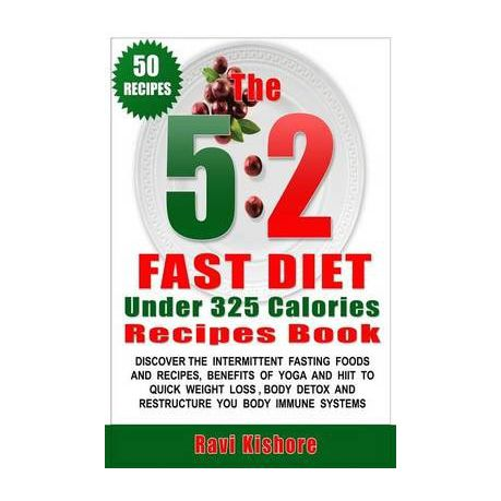 5 2 diet the ultimate 5 2 diet recipes top 5 2 diet recipes for beginners english edition