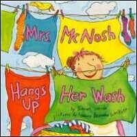 Mrs Mcnosh Hangs Up Her