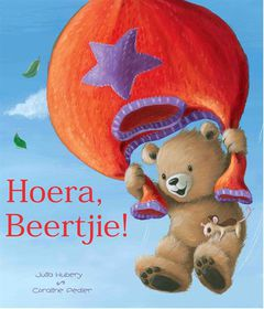 Hoera, Beertjie!